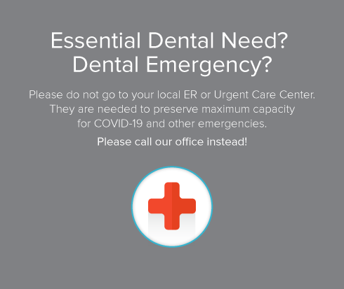Essential Dental Need & Dental Emergency - Bulverde Dentistry