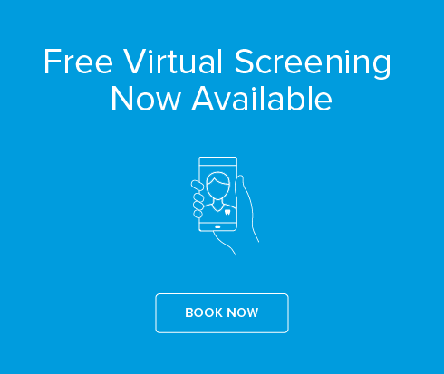 Free Virtual Screening Now Available - Bulverde Dentistry